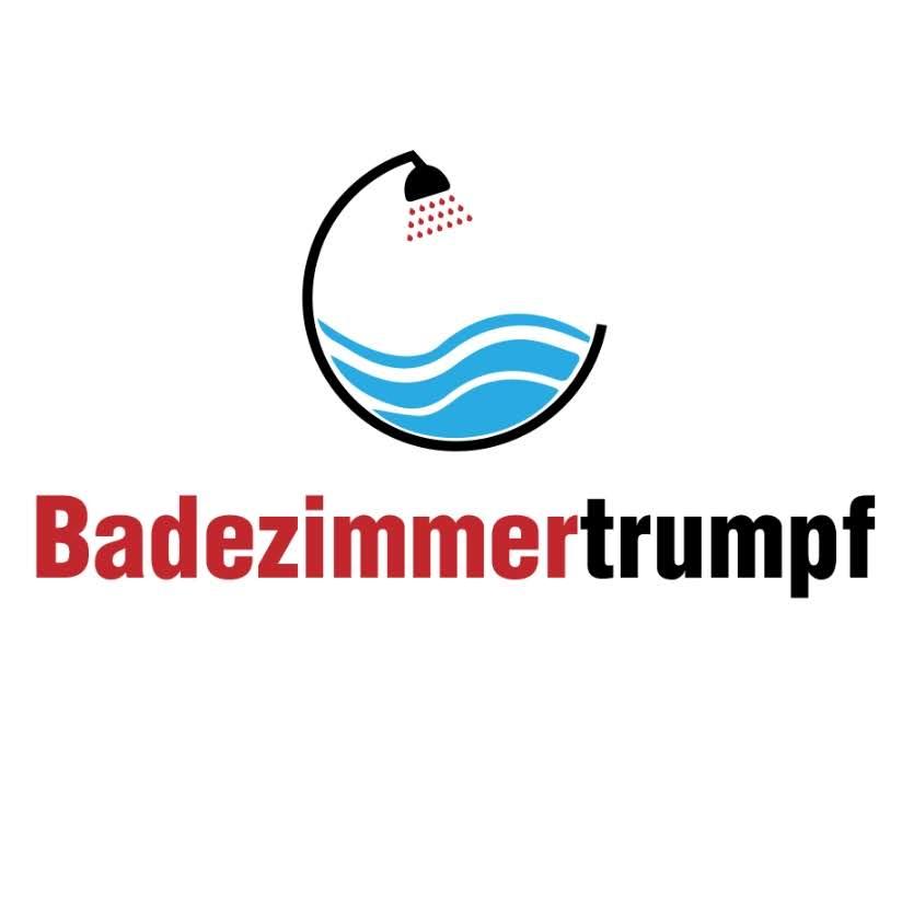 Logo Badezimmertrumpf
