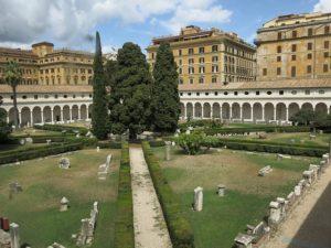 Badenananstalt Rom