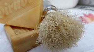 rasieren- Rasierpinsel